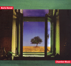 B. Kovač - Chamber Music (Dances and Ballads from the Highland) (2010)